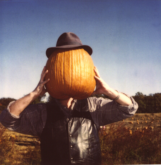 Randy Jones - Pumpkins Gallery